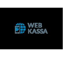 Webkassa на 1 месяц