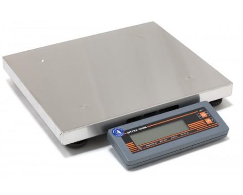 Весы системные Штрих Слим 400