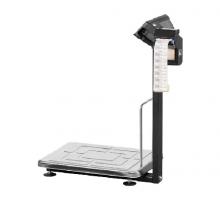 Весы с печатью этикеток TB-S-200
