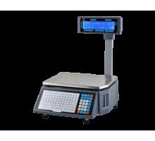 Весы с печатью этикеток RLS-1100