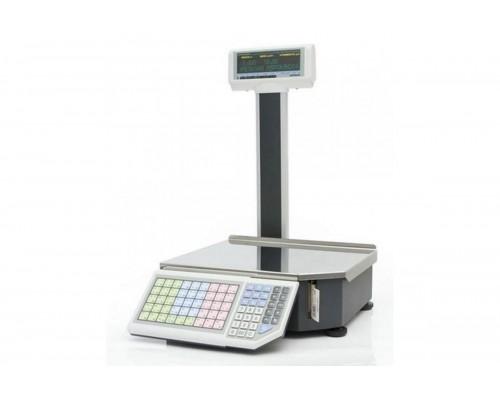 Весы с печатью этикеток Штрих Принт М v.4.5