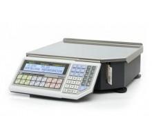 Весы с печатью этикеток Штрих Принт ФI v.4.5