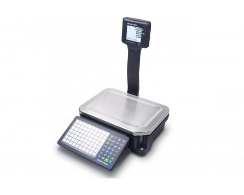 Весы с печатью этикеток Mettler Toledo bPlus