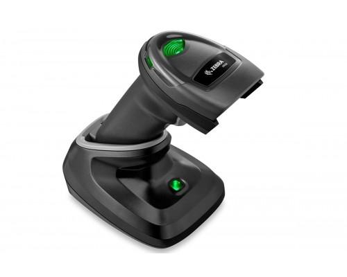 Сканер штрих-кода Zebra DS2278 2D беспроводной
