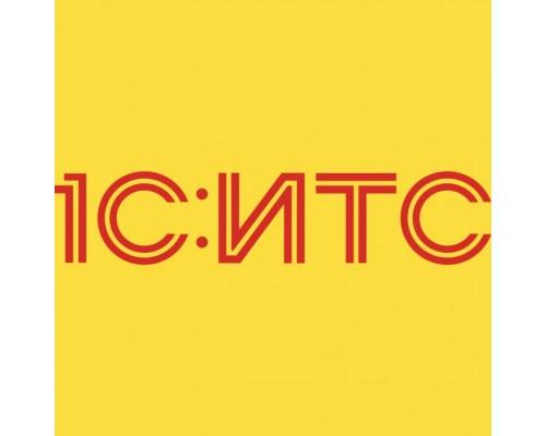 ИТС Казахстан ПРОФ на 12 месяцев льготный 8+4
