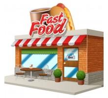 Комплект Fast Food