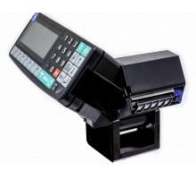 Весовой терминал с печатью этикеток RP10