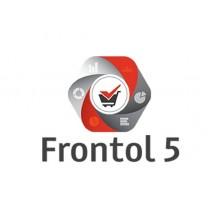 Frontol Торговля 5 USB