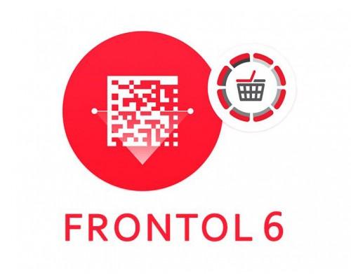 Frontol Торговля 6