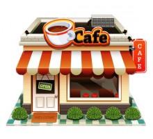 Комплект Кафе