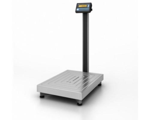 Весы напольные ШТРИХ-МП 60-10.20 СГ1Ф1Д1И1 (Лайт, с/ст, POS RS232)