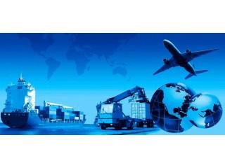 Казахстан и Китай начали обмен информацией о перемещаемых товарах.